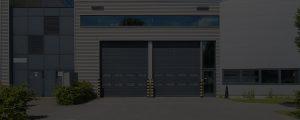 industrial doors kent maidstone
